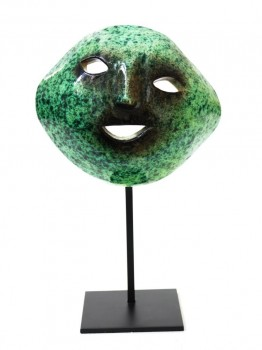 Masque - (10)