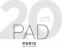 Salon PAD Paris > 26 au 29 mars 2016