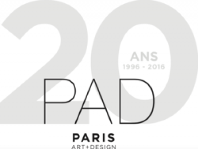 Salon PAD Paris > 26 au 29 mars 2016