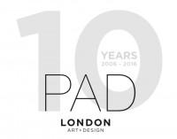 Salon PAD London > 03 au 09 oct 2016