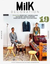 PAD Paris 2017 / Milk