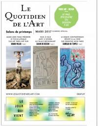 PAD Paris 2017 / Le Quotidien de l'art