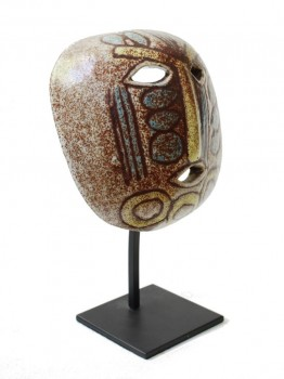 Ceramic mask (29)