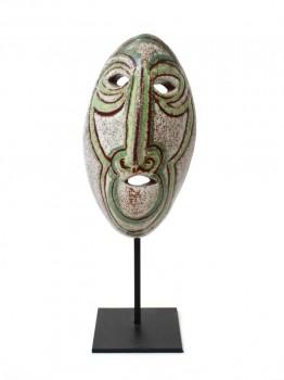 Masque - (8)