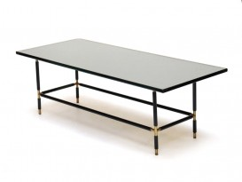 Model 1736 Low table