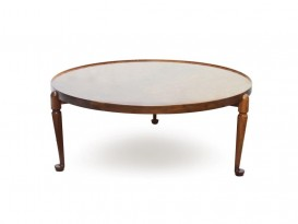 Tripode low table