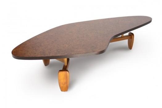 Boomerang low table