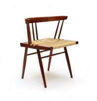 Suite de 6 chaises Seagrass