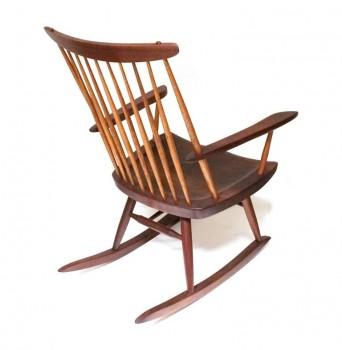 Rocking-chair - Commande spéciale