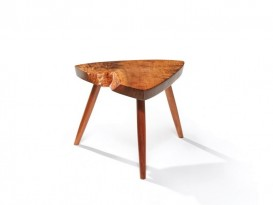Table d'appoint free edge