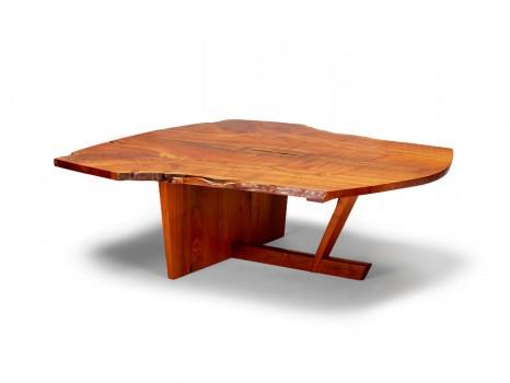 Table basse Sanso free edge