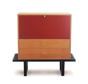 Secreatry desk / Banch