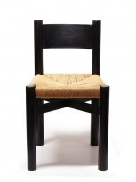 6 Meribel chairs