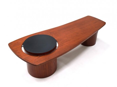 Free form low table - Special commission