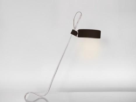 Model 606 black lamp