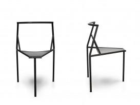Paire de chaises modèle Herouville