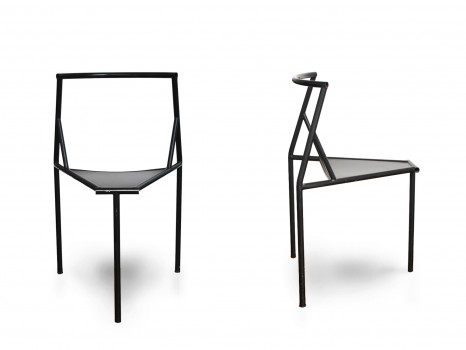 6 Herouville chairs