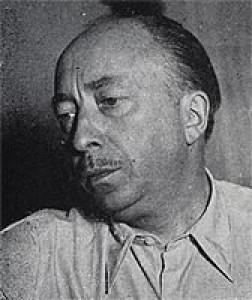 ARBUS André