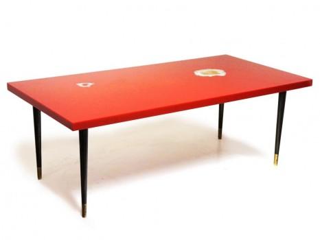Table basse - Pièce unique
