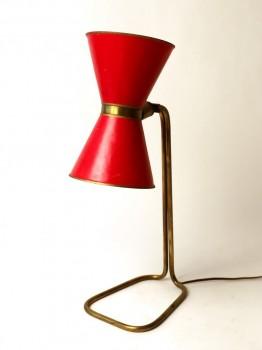 Diabolo table light