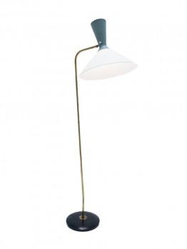 Diabolo floor lamp