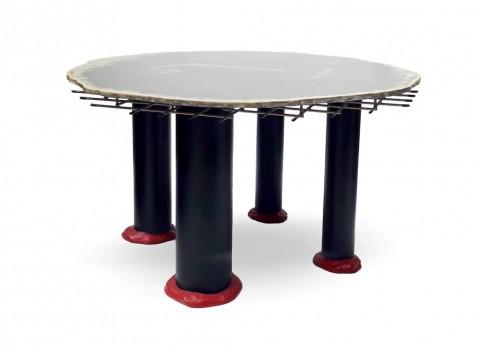 Sansone Due table