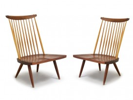 Pair of New lounge chairs