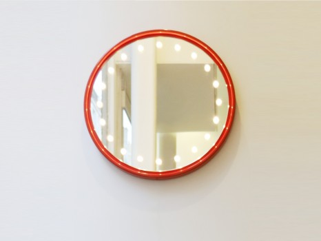 Model 51/B lighting mirror