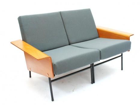 Two-seat sofa model G10