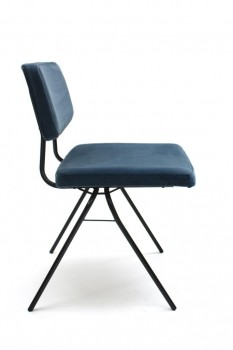 Six chairs model Compas