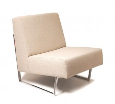 Mod. Courchevel low chair