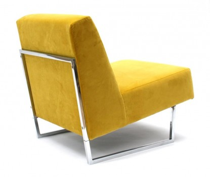 Courchevel low chair