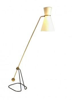 Floor lamp model G2