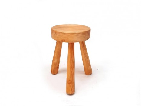 Tripode stool