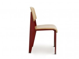 Chaise Métropole n°306, dite chaise Standard