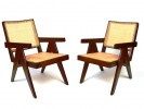 Pair of Easy chairs - Chandigarh