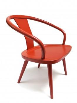 Model n°207 chair