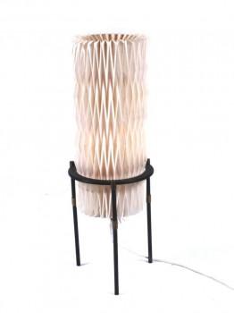 Tripod floor light