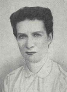 LAVERRIERE Jeannette