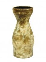 Important ceramic vase