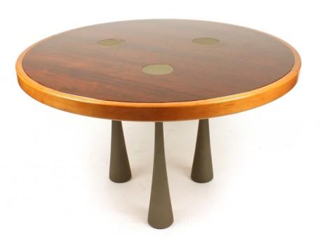 Rare table tripode