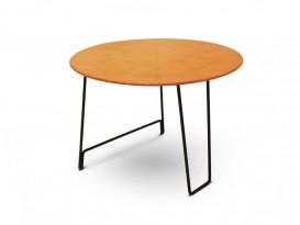 Table ronde modèle Nagasaki