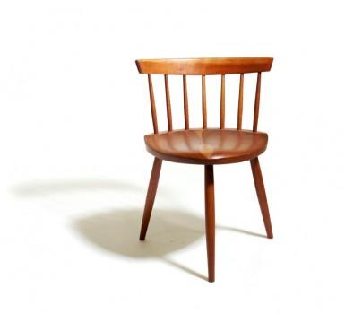 Set of 4 Mira chairs