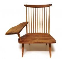 Free edge chair