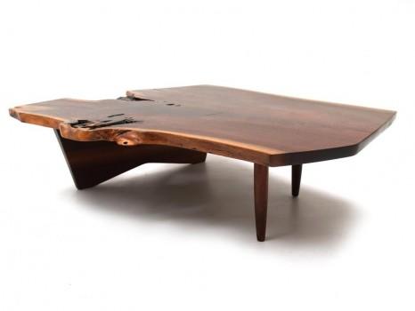 Table basse Conoïd