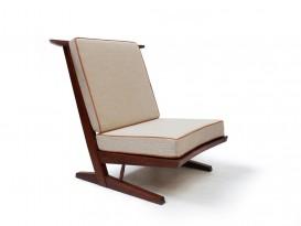Chauffeuse Cushion Conoid