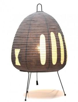Model 1A Akari paper lamp