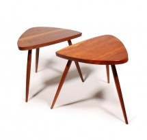 Wohl side tables
