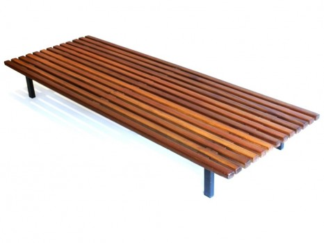 Bench / Low table