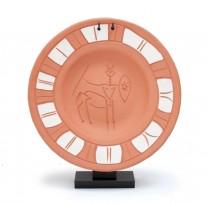 N°108 Centaur Plate